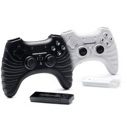 Thrustmaster 4160530 T-Wireless Gamepad Duo-Pack 4160530 B&H