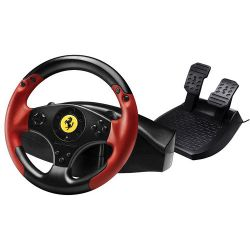 Thrustmaster Ferrari Racing Wheel Red Legend Edition 4060052 B&H
