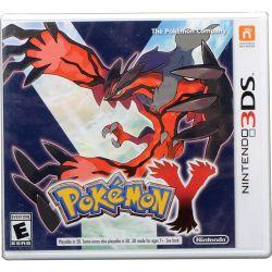 Nintendo Pokémon Y (Nintendo 3DS) CTRPEK2E B&H Photo