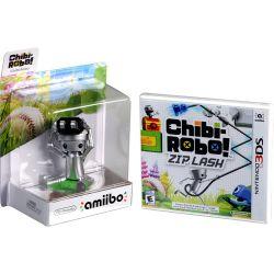 Nintendo Chibi-Robo! Zip Lash Bundle (Nintendo 3DS) CTRRBXLE B&H