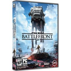 Electronic Arts  Star Wars Battlefront (PC) 73392 B&H Photo Video