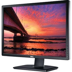 """Dell U2412M 24"""" UltraSharp LED Monitor U2412M B&H Photo"""