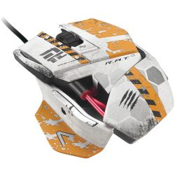 Mad Catz Titanfall R.A.T. 3 Gaming Mouse TTF437030001/04/1 B&H