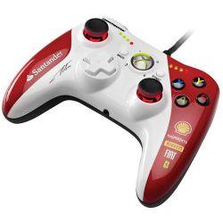 Thrustmaster 4460098 GPX LightBack Gamepad Ferrari F1 4460098
