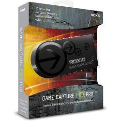 Roxio  Game Capture HD Pro RGCHDPR1ENAM B&H Photo Video