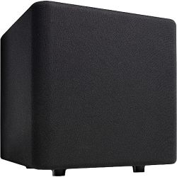 KEF  KUBE-1 Powered 8' Subwoofer KUBE1 B&H Photo Video