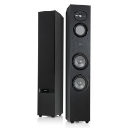 Infinity Reference R263 3-Way Floor-Standing Speakers and R12