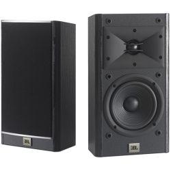 """JBL Arena 5.5"""" 2-Way Passive Bookshelf Loudspeakers and B&H"""