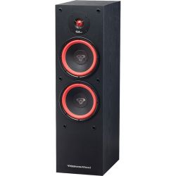 "Cerwin-Vega SL-28 Dual 8"" 2-Way Floor Tower Speaker SL-28"