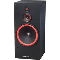 "Cerwin-Vega SL-15 15"" 3-Way Floor Tower Speaker SL-15 B&H"
