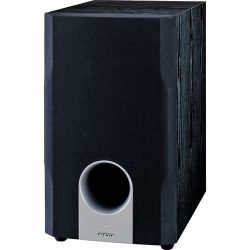 "Onkyo SKW-204 10"" 230W Powered Subwoofer SKW-204 B&H Photo"