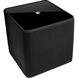 "KEF  KUBE-2 Powered 10"" Subwoofer KUBE2 B&H Photo Video"