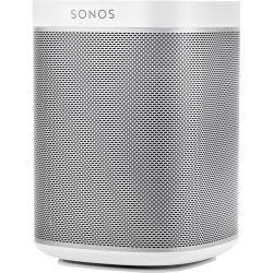 Sonos PLAY:1 Compact Wireless Speaker (White) PLAY1-W B&H Photo