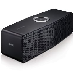 LG NP8350B Music Flow H4 Wi-Fi Streaming Portable Speaker NP8350