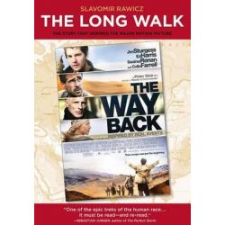 Long Walk, M/TV by Slavomir Rawicz, 9781599219752.