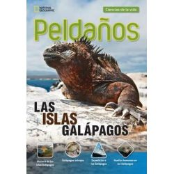 Ladders Science 5, Las Islas Galapagos (the Galapagos Islands) (On-Level; Life Science) by Stephanie Harvey, 9781285863870.