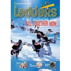 Ladders Reading/Language Arts 3, All Together Now! (Above-Level; Social Studies) by National Geographic Learning, 9780736293075.