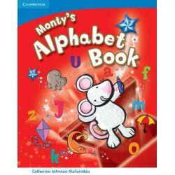 Kid's Box Monty's Alphabet Book, Kid's Box by Catherine Johnson-Stefanidou, 9780521758628.