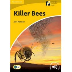 Killer Bees Level 2 Elementary/Lower-Intermediate, Cambridge Discovery Readers: Level 2 by Jane Rollason, 9788483235034.
