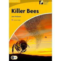 Killer Bees Level 2 Elementary/Lower-Intermediate American English, Cambridge Discovery Readers: Level 2 by Jane Rollason, 9780521148962.