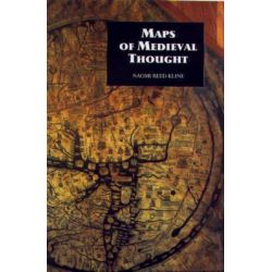 Maps of Medieval Thought : The Hereford Paradigm, The Hereford Paradigm by Naomi Reed Kline, 9780851159379.