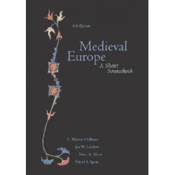 Medieval Europe, A Short Sourcebook by C. Warren Hollister, 9780072417388.