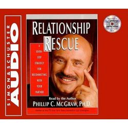 Relationship Rescue, A Seven-Step Strategy for Reconnecting with Your Partner Audio Book (Audio CD) by Dr. Phillip McGraw, 9780743500463. Buy the audio book online.