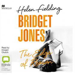 The Edge of Reason, Bridget Jones #2 Audio Book (Audio CD) by Helen Fielding, 9781509803941. Buy the audio book online.