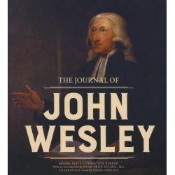 The Journal of John Wesley Audio Book (Audio CD) by John Wesley, 9781504636865. Buy the audio book online.