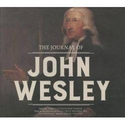 The Journal of John Wesley Audio Book (Audio CD) by John Wesley, 9781504636841. Buy the audio book online.