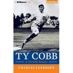 Ty Cobb, A Terrible Beauty Audio Book (Audio CD) by Charles Leerhsen, 9781501226502. Buy the audio book online.