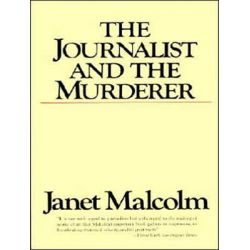 The Journalist and the Murderer Audio Book (Audio CD) by Janet Malcolm, 9781494559816. Buy the audio book online.