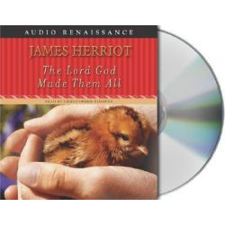 The Lord God Made Them All Audio Book (Audio CD) by James Herriot, 9781593977788. Buy the audio book online.