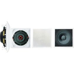 "Pyle Pro PDIWS10 10"" In-Wall High Power Subwoofer PDIWS10"