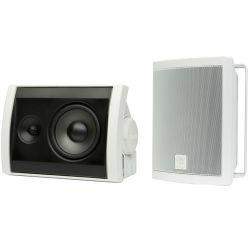 Boston Acoustics Voyager 40 2-Way Outdoor Speakers VOYA40W0XX00