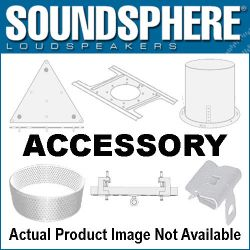Soundsphere  HKL - 3-Way Cable Hanging Kit HKL B&H Photo Video