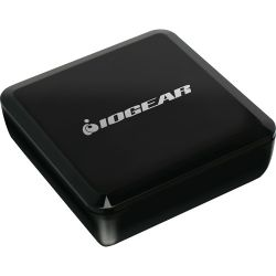 IOGEAR  Bluetooth with NFC Audio Receiver GBNAR3 B&H Photo Video