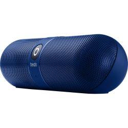Beats by Dr. Dre pill 2.0 Portable Speaker (Blue) MHA02AM/A B&H