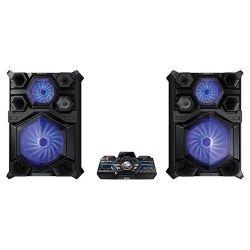 Samsung MX-JS9500 4000W Bluetooth Giga Sound System MX-JS9500/ZA