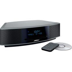 Bose Wave Music System IV (Platinum Silver) 737251-1310 B&H