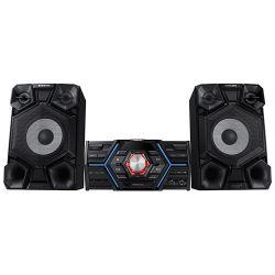 Samsung MX-JS5000 1600W Bluetooth Giga Sound System MX-JS5000/ZA