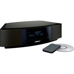 Bose Wave Music System IV (Espresso Black) 737251-1710 B&H Photo