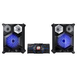 Samsung MX-JS8000 2400W Bluetooth Giga Sound System MX-JS8000/ZA