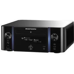 Marantz  M-CR611 120W Network CD Receiver MCR611 B&H Photo Video