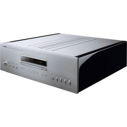 Yamaha CD-S3000 Natural Sound CD Player (Silver) CD-S3000SL B&H