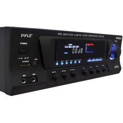 Pyle Pro PT270AIU 300 Watts Stereo Receiver AM-FM PT270AIU B&H