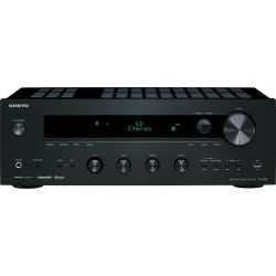 Onkyo TX-8050 Network Stereo A/V Receiver TX-8050 B&H Photo