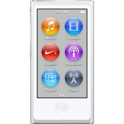Apple  16GB iPod nano MKN22LL/A B&H Photo Video