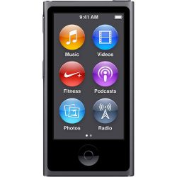 Apple  16GB iPod nano MKN52LL/A B&H Photo Video