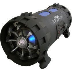 Pyle Pro Street Blaster 1000 Portable Bluetooth Speaker